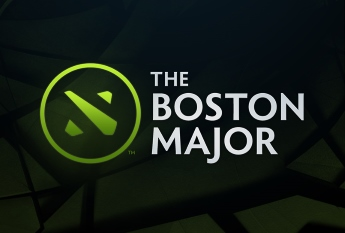 Dota 2 Boston Major Tournament