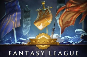 Create Dota 2 Fantasy Teams Made of the Current Professional Players