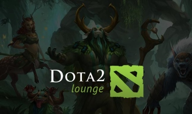 Dota 2 Lounge Has 3 Layers of Security and Uses the Steam Api