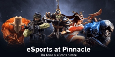 Dota 2 Betting Sites like Pinnacle Have Been Online since 2010