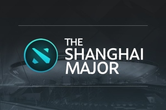 Dota 2 Shanhgai Tournament